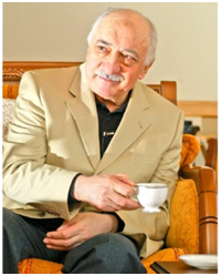 gulen