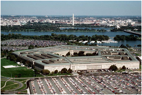 pentagon