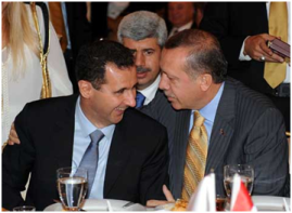 For the Supposed 'Islamic' Turkish Government US-NATO Come
