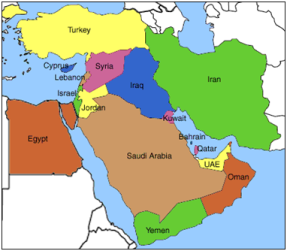 middleeast